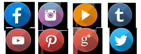 baixar-icones-sociais